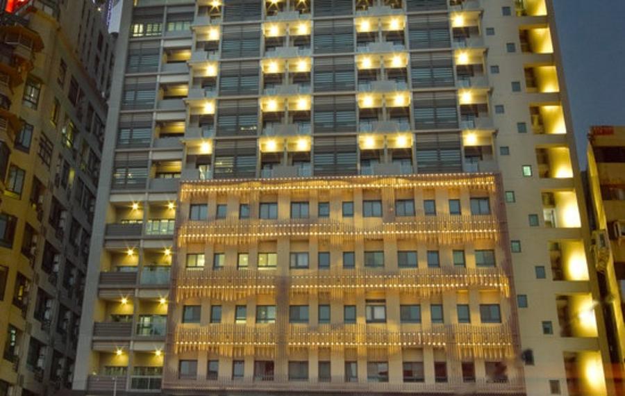 台北北投老爷酒店(Hotel Royal Beitou)