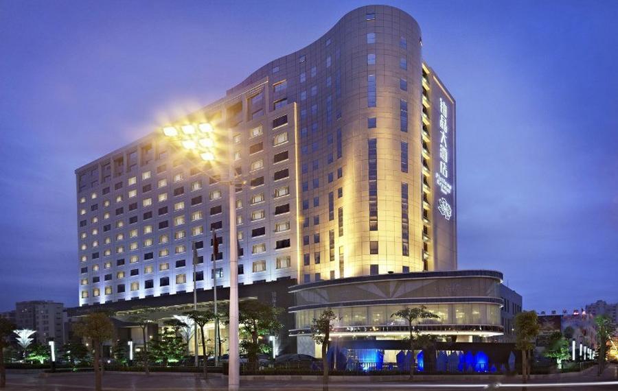 汕头铂晶大酒店
