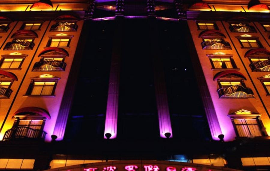 广西马可波罗假日酒店