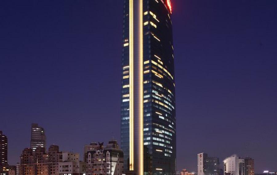 台中亚致大饭店Hotel ONE(HOTEL ONE)