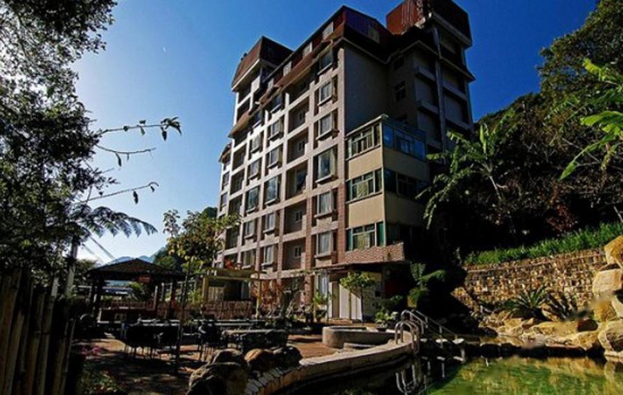 台东海端南横天龙温泉饭店(Chief Spa Hotel)