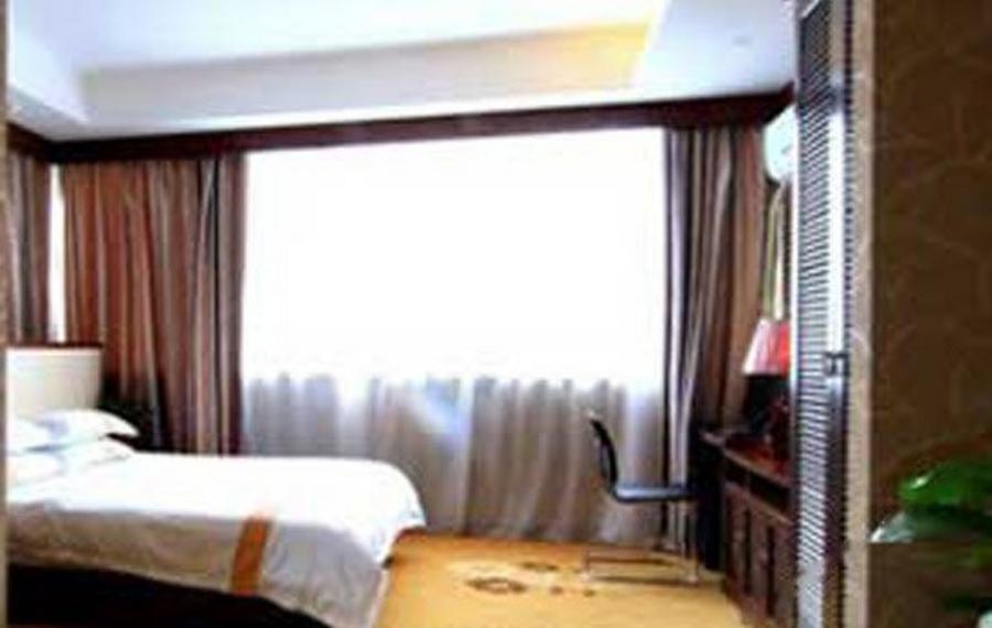 庐山锦绣假日酒店