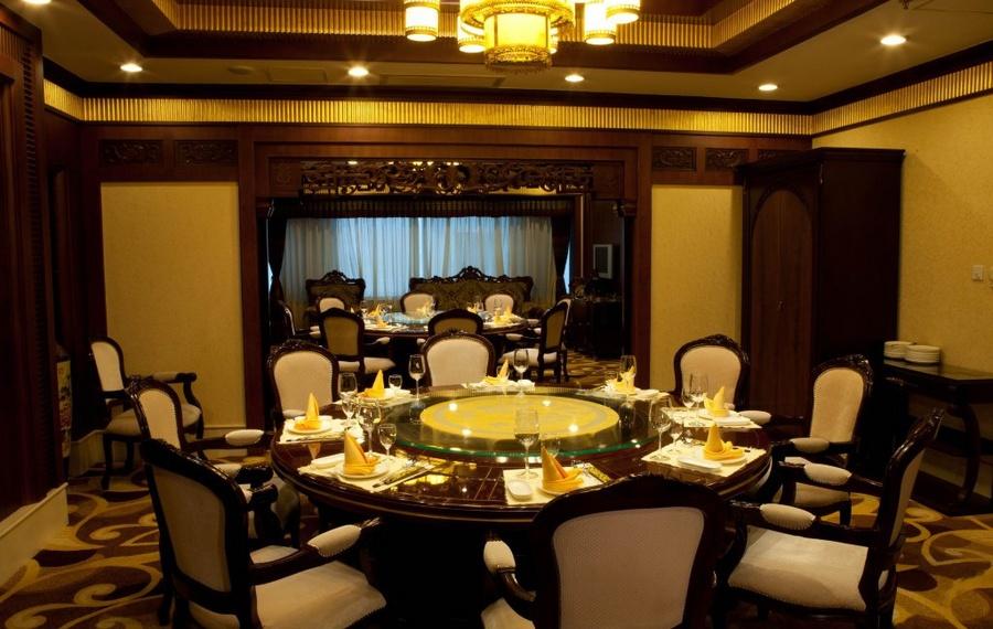 桔子水晶酒店(苏州中山北路店)