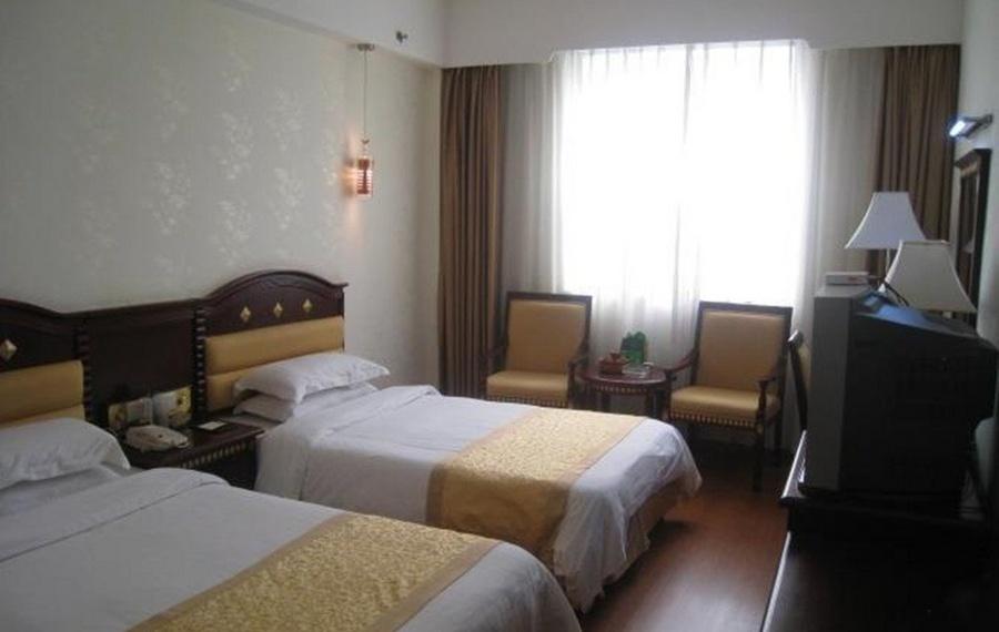 梅州银星大酒店