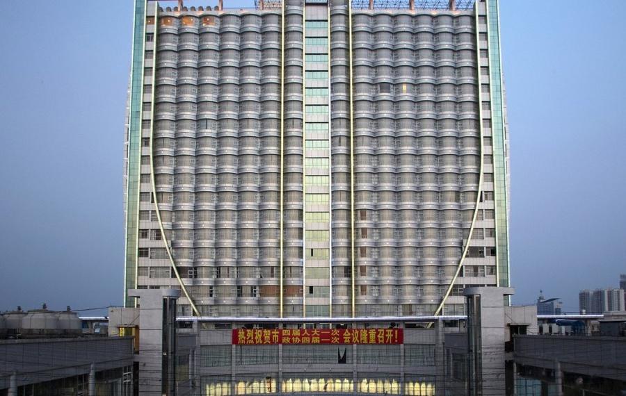 钦州万国饭店