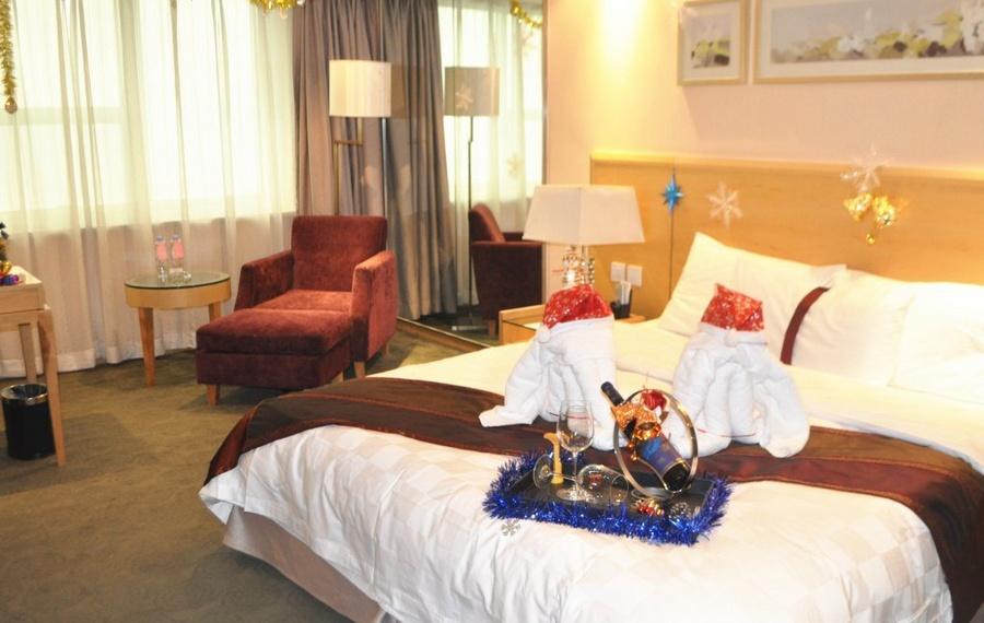 沈阳天伦瑞格酒店