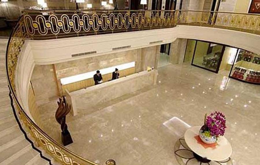 台南永康致稳人文商旅(Justwin Grand Hotel)