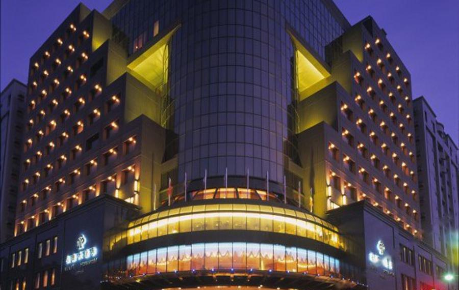 桃园尊爵大饭店(Monarch Plaza Hotel)