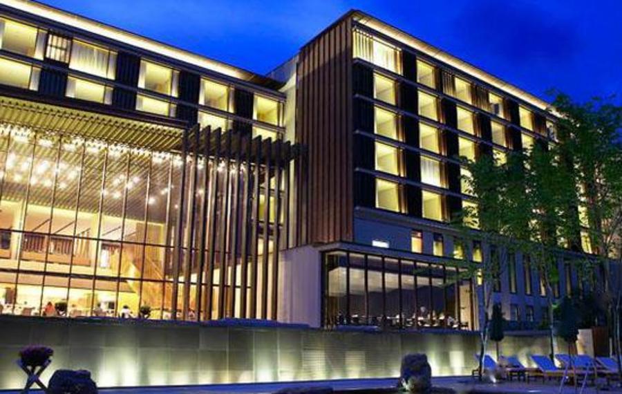 宜兰礁溪老爷大酒店(HOTEL ROYAL CHIAO HSI SPA)