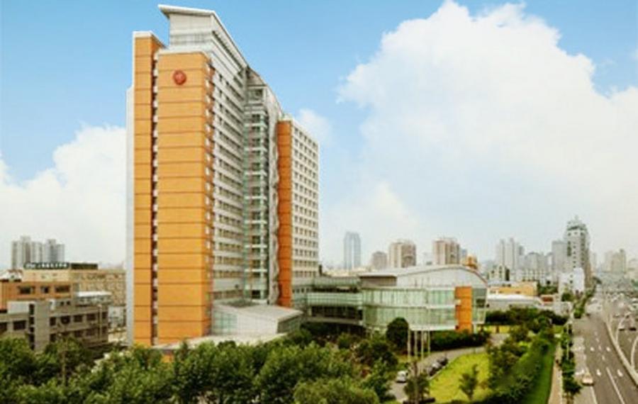上海复旦皇冠假日酒店