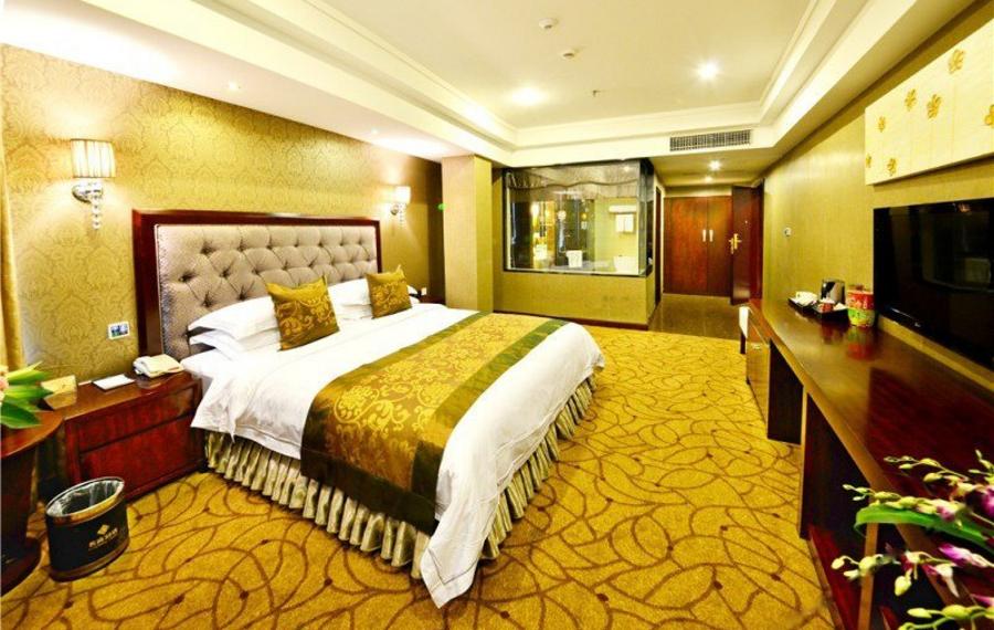 乐山名流酒店