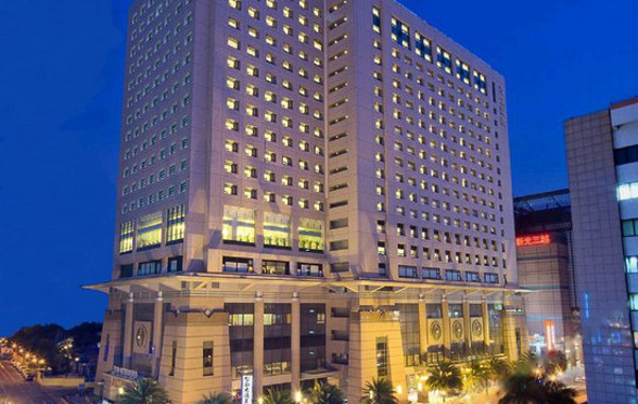 台南大亿丽致酒店(Tayih Landis Hotel Tainan)