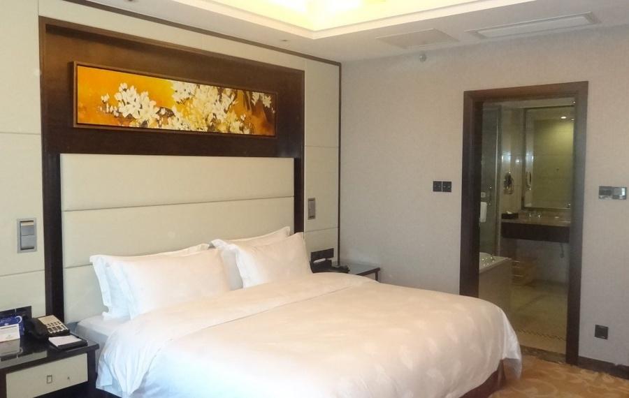 龙岩荣顺国际大酒店