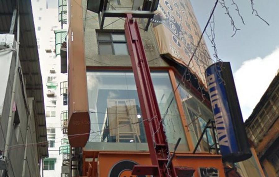 台北西门町旅行箱MiniBox旅店(Minibox Hotel)