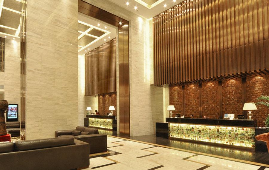 钦州金湾大酒店