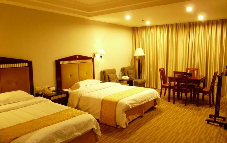 漳州钻石大酒店