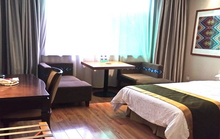 湘西民族宾馆