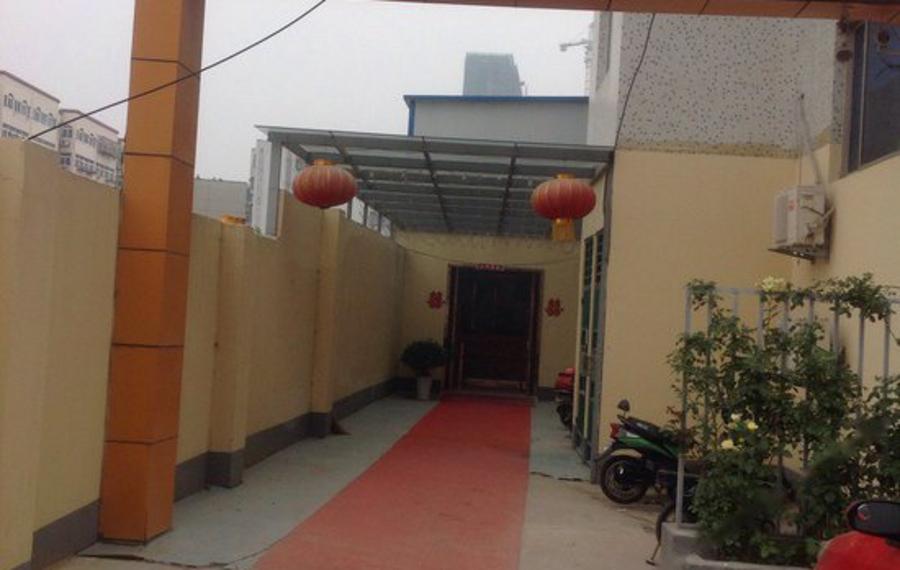 连云港登泰大酒店