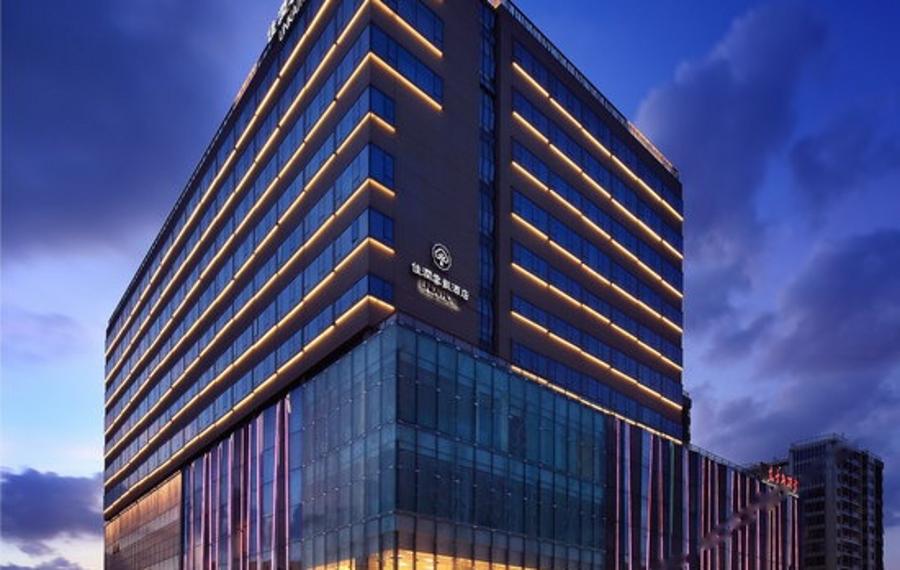 广州云凯酒店(原佳润云凯酒店)