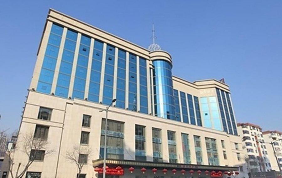 山西阳光大酒店(原山西鑫阳光大酒店)