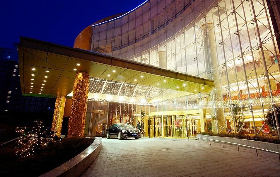 六安皖西宾馆