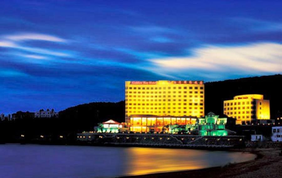 威海金海湾国际饭店