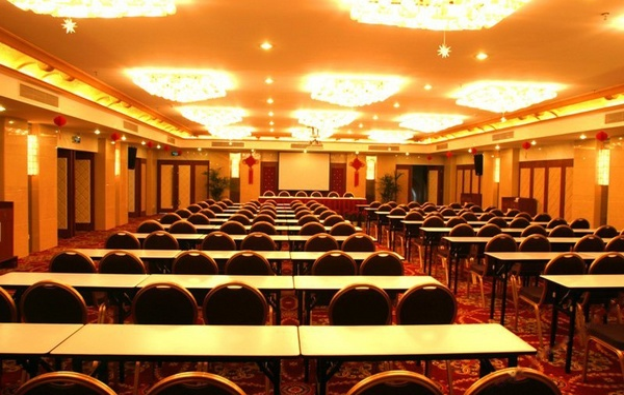 梅州金叶国际大酒店