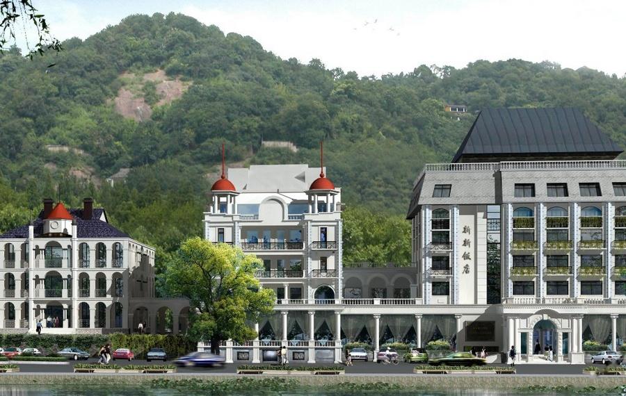 杭州新新饭店