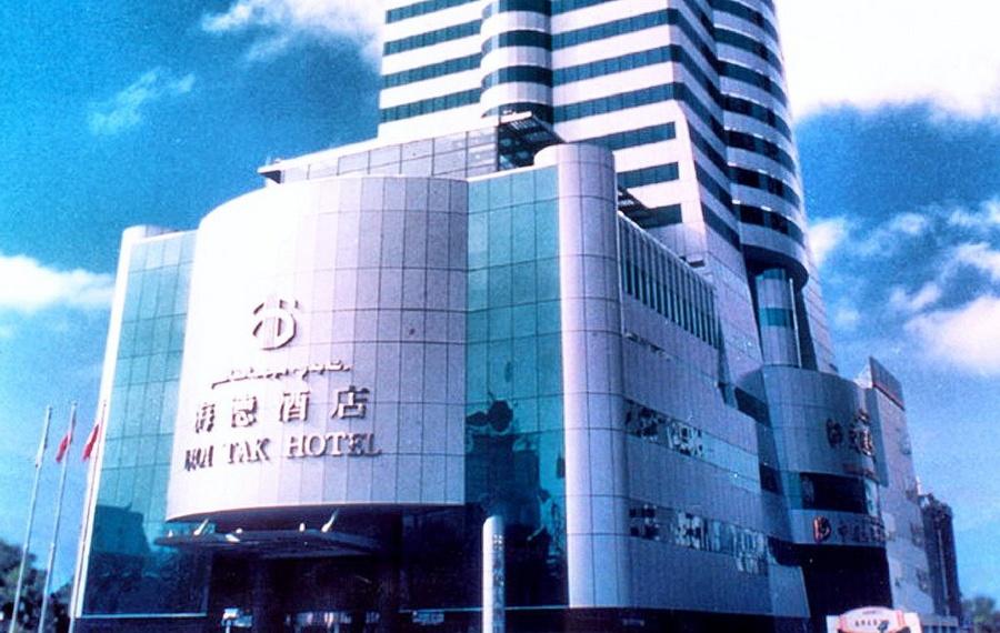 新疆信达海德酒店