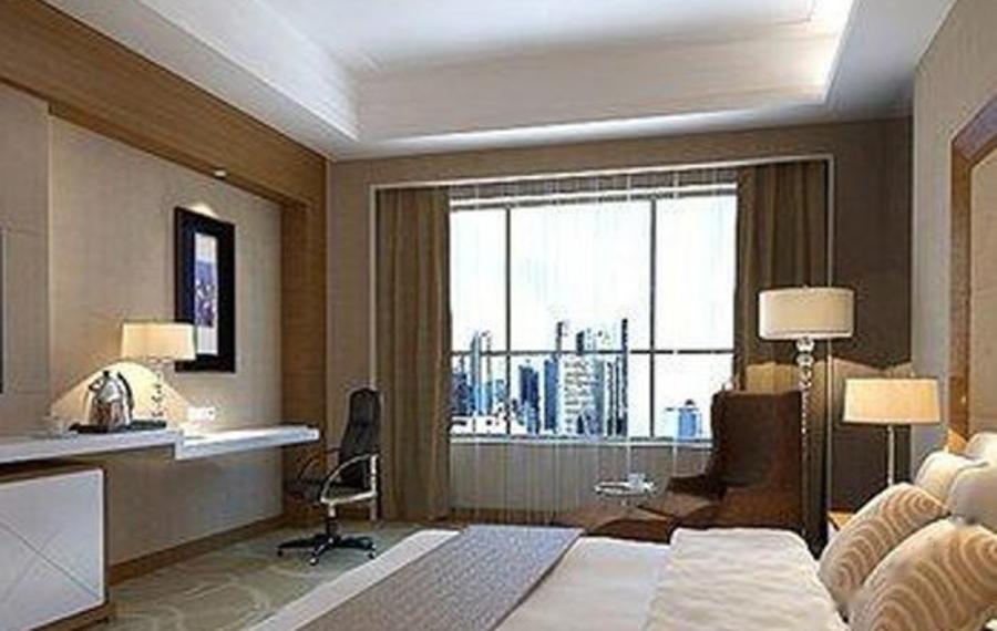 枣阳国际大酒店