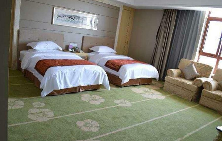 鄂尔多斯天誉大酒店
