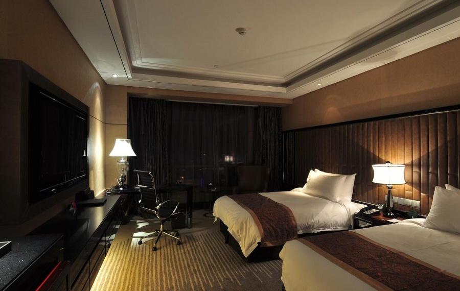 宜昌馨岛国际酒店