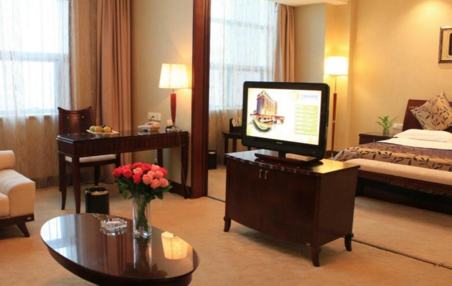 宁波新舟宾馆