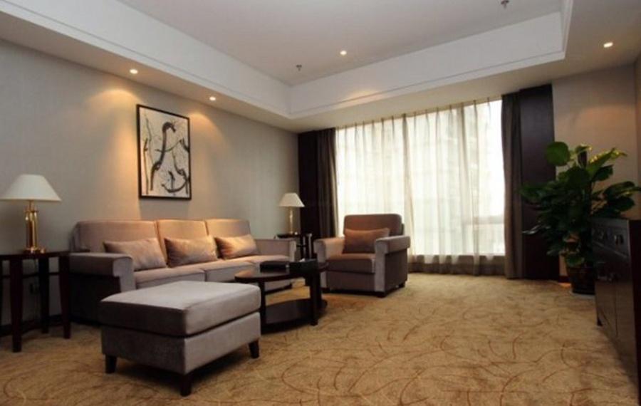 武汉阳光酒店