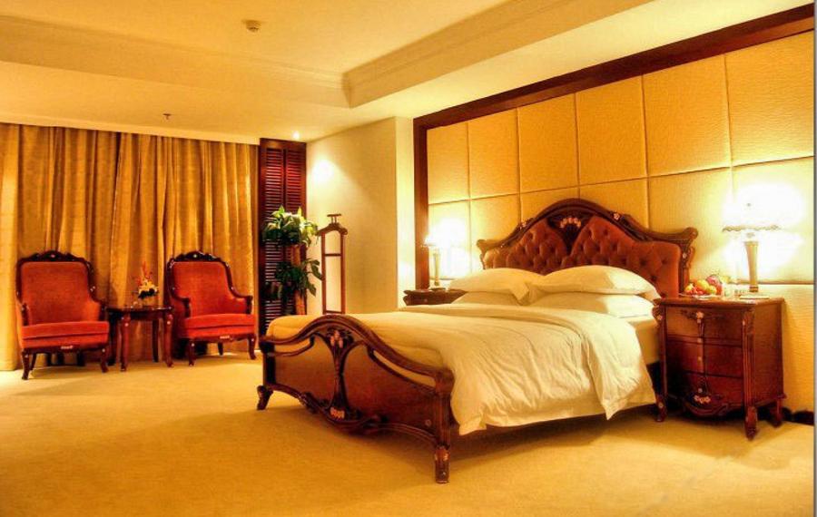 连云港世纪缘国际酒店
