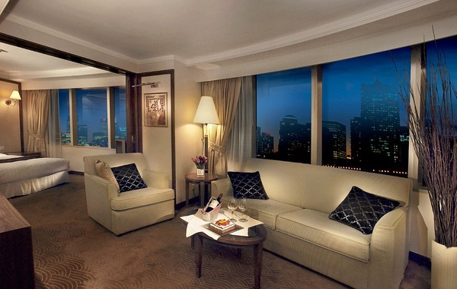 香港南洋酒店(South Pacific Hotel)