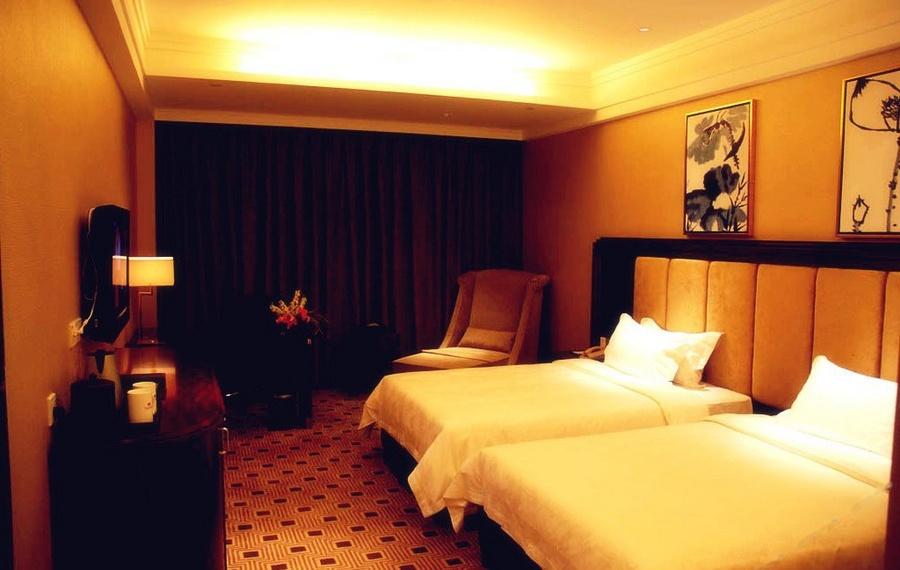 武汉喜瑞得大酒店