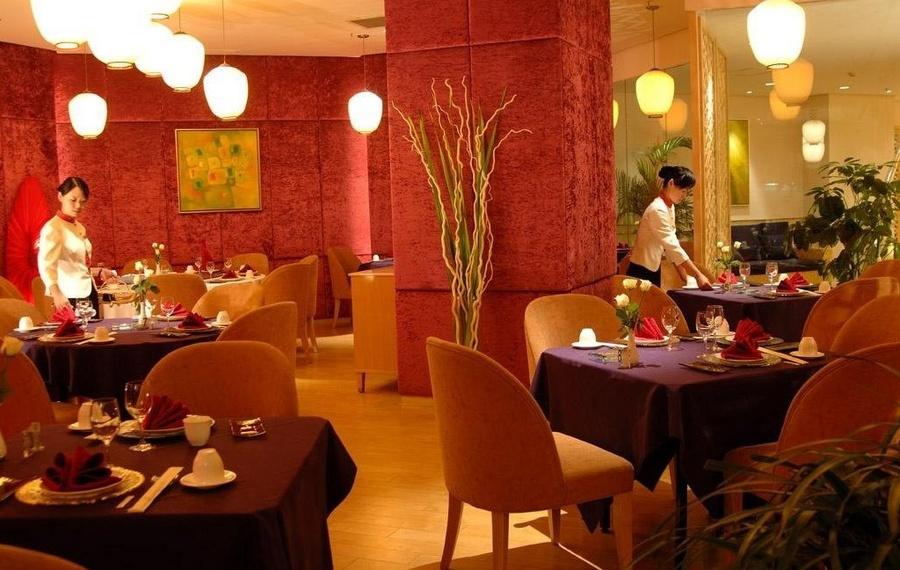 威海海悦建国饭店