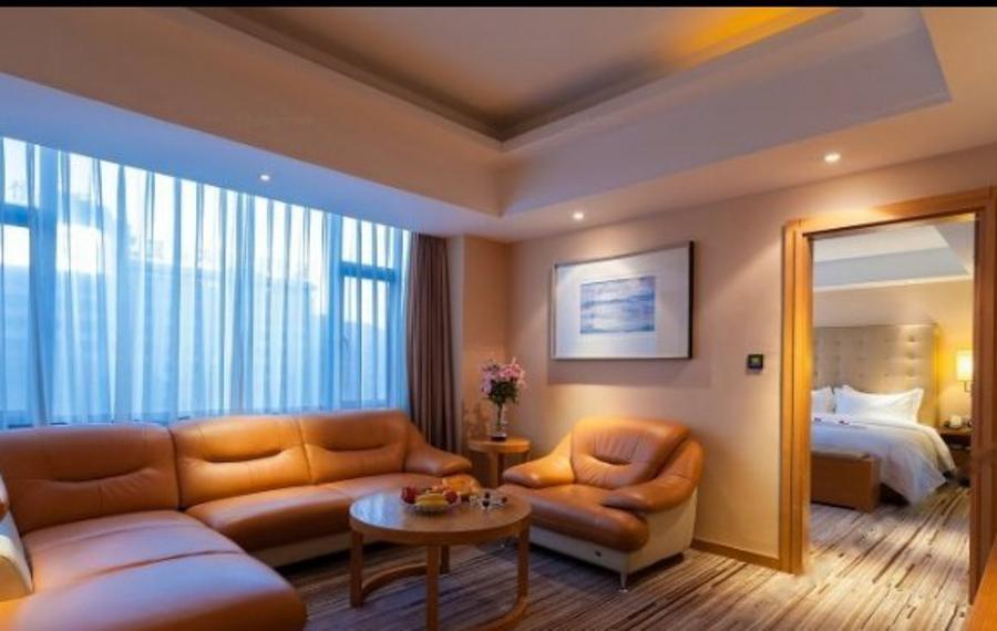 襄阳名人酒店