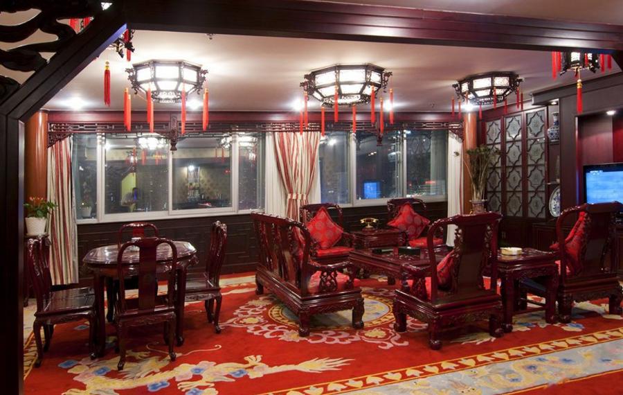 宁波金港大酒店