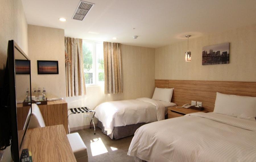 台北191旅店(191 Hotel)