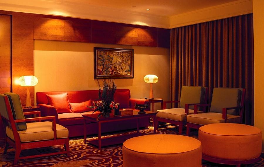 绵州温泉酒店