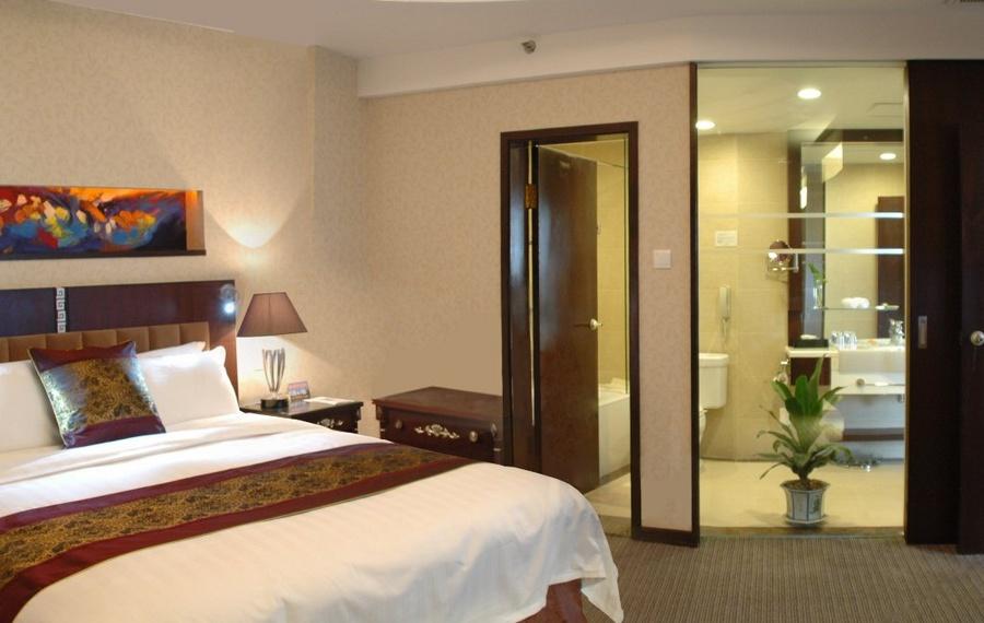 武汉亚洲大酒店