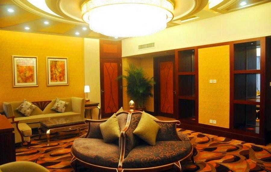 潍坊金茂国际大酒店