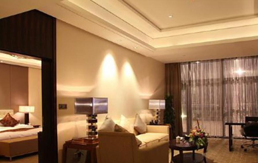武汉东湖宾馆