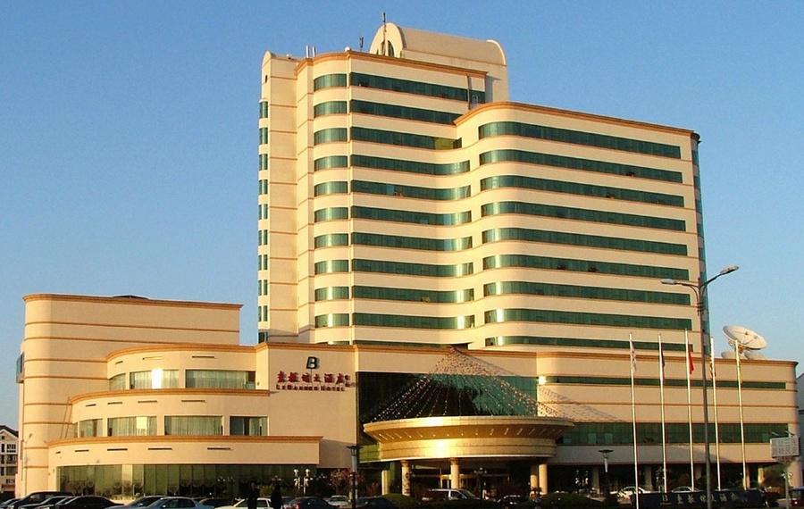 宁波老板娘新光大酒店