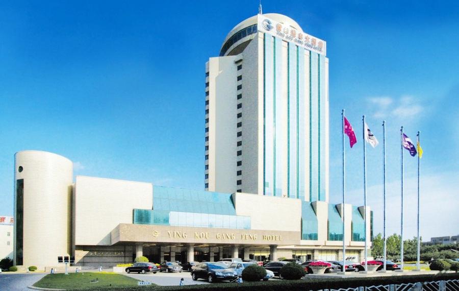 营口港丰大酒店