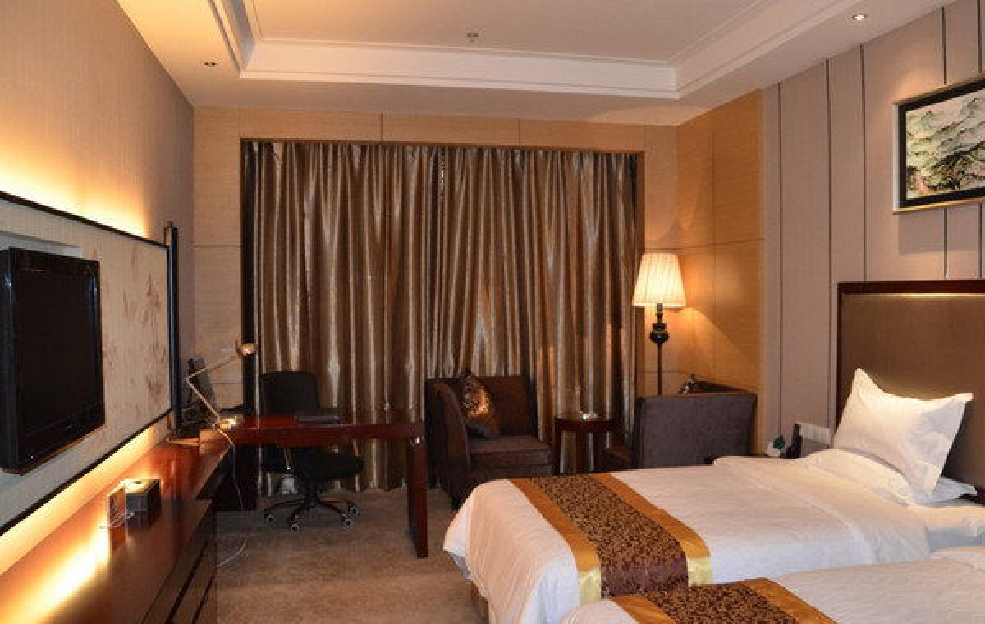 武汉九龙国际大酒店