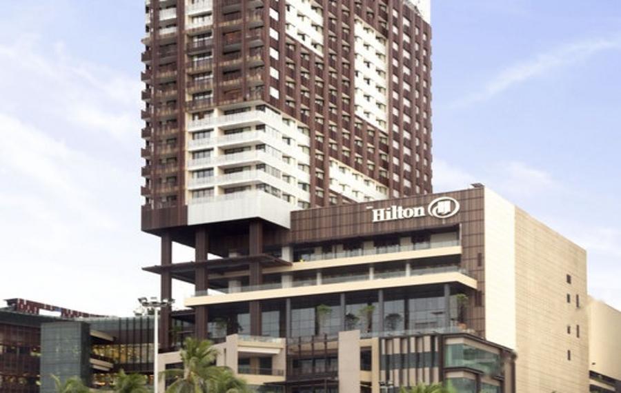 Hilton Pattaya (芭堤雅希爾頓酒店)