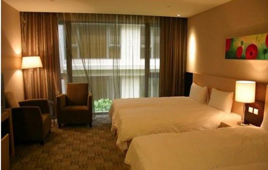 新竹烟波大饭店-湖滨本馆(Lakeshore Hotel)